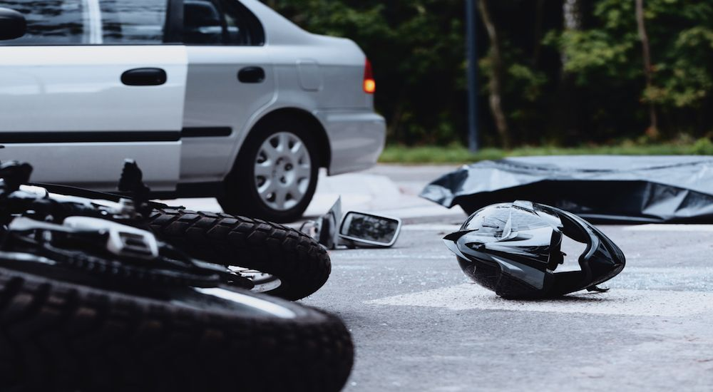 5 Important Steps To Take After A Motorcycle Accident Dallas