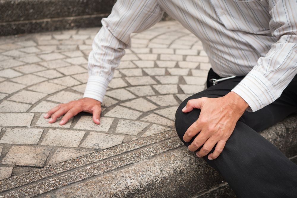 5 Important Steps to Take After a Slip and Fall Accident Premier Injury Clinics of DFW