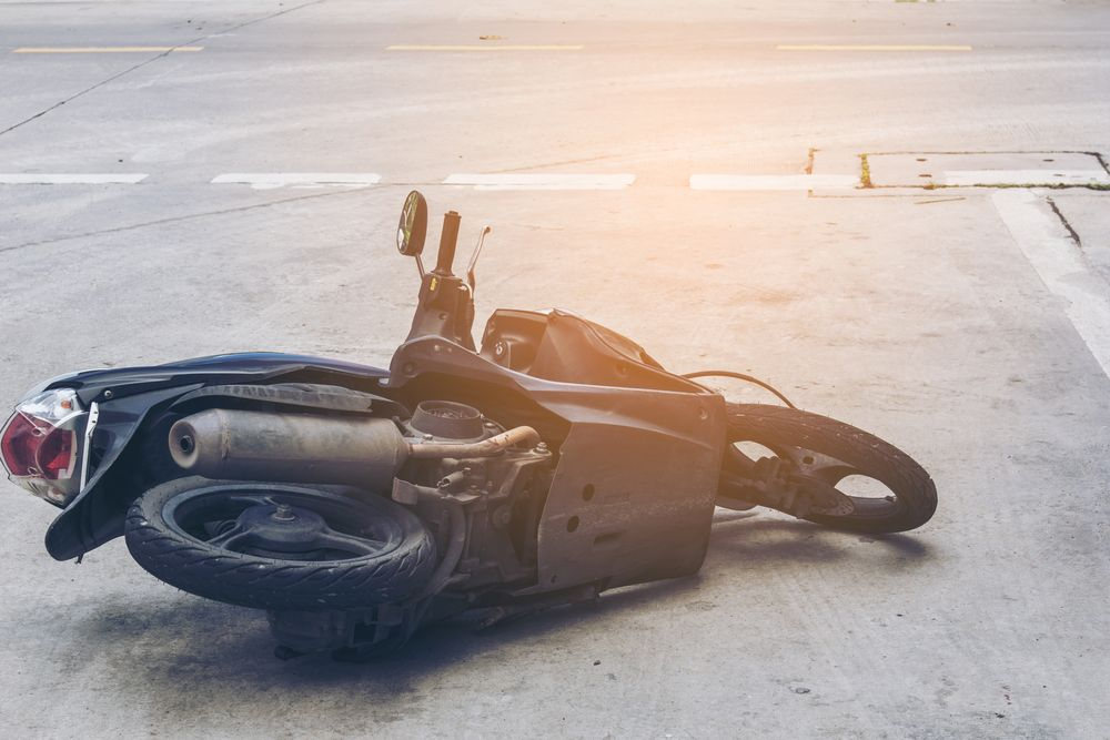 Why You Should Seek Treatment After a Motorcycle Accident Premier Injury Clinics of DFW Fort Worth