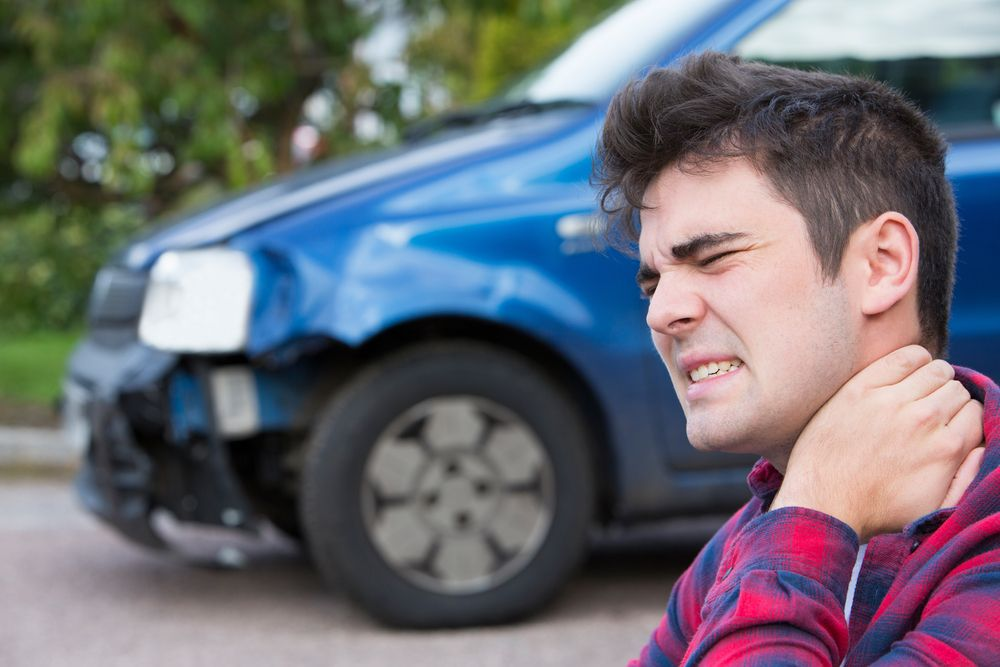 5 Injuries You Shouldn't Ignore After Being in a Car Accident Premier Injury Clinics of DFW