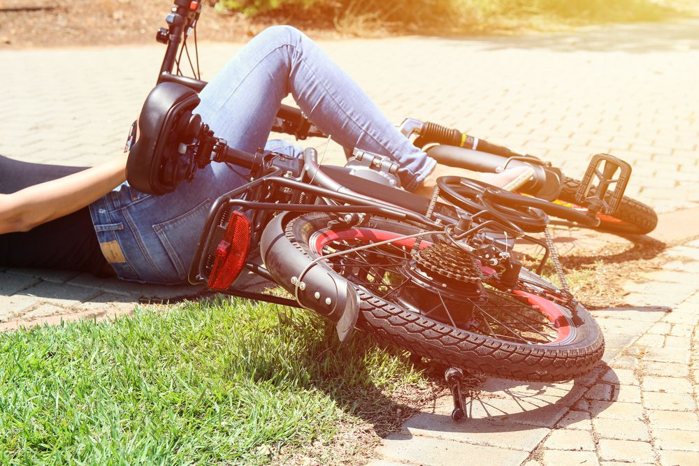 What to Do After a Cycling Accident | Premier Injury Clinics of DFW