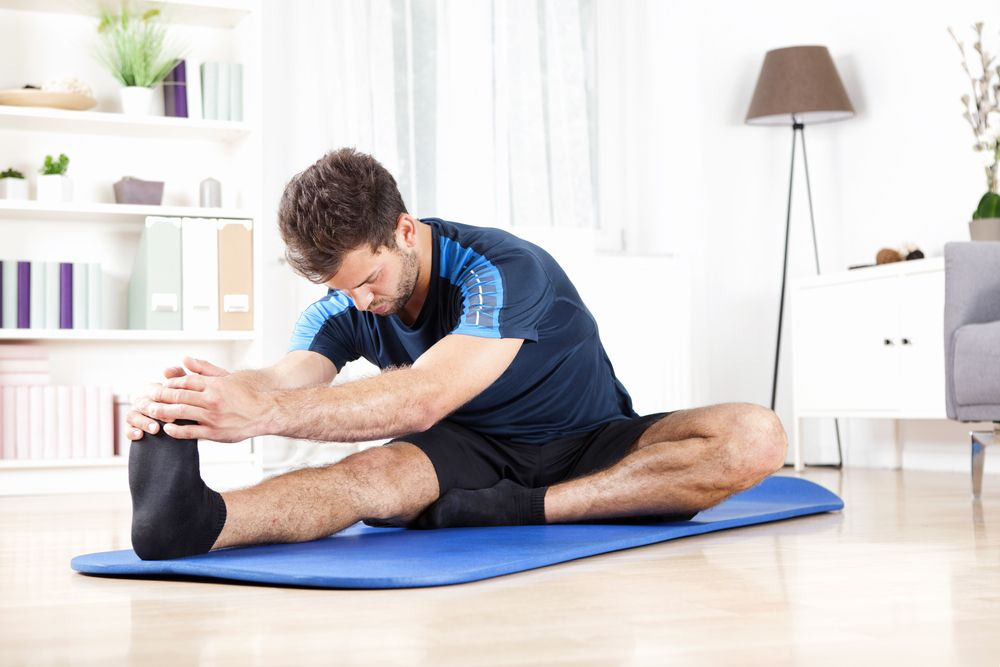 How Active Exercises Speed Up Recovery | Premier Injury Clinics of DFW