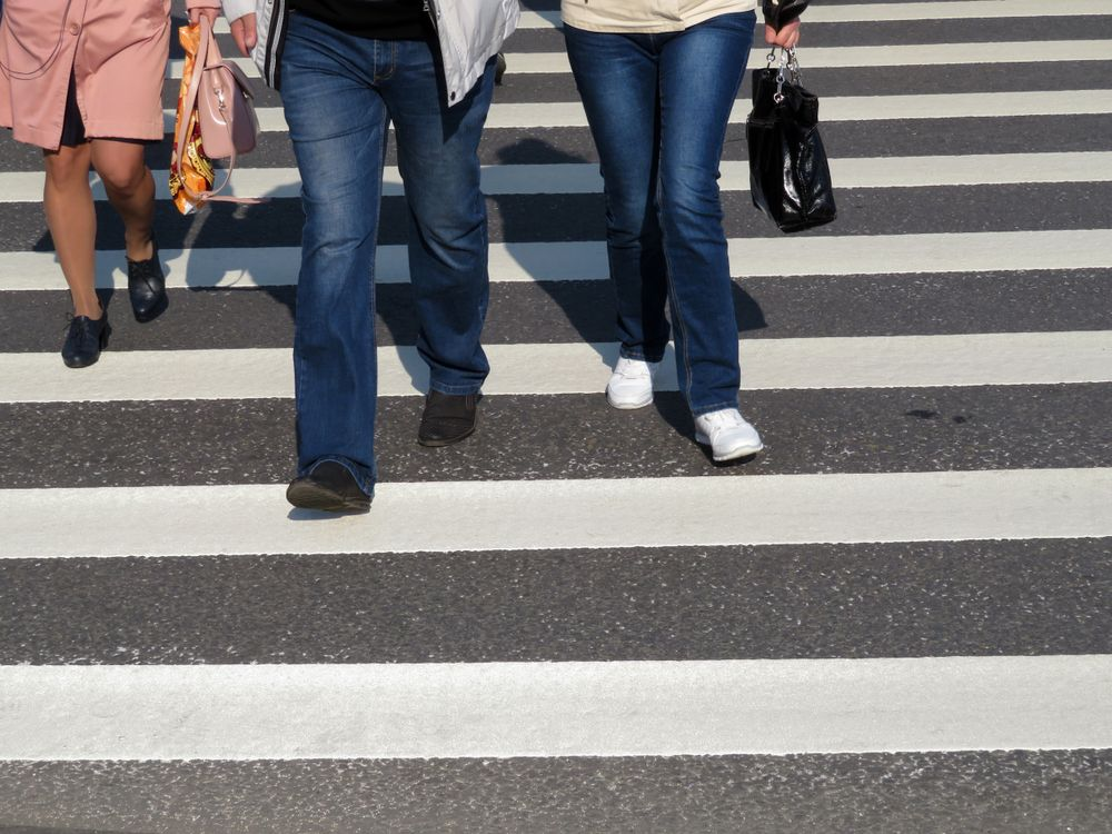 What to Do After a Pedestrian Accident   Premier Injury Clinics of DFW