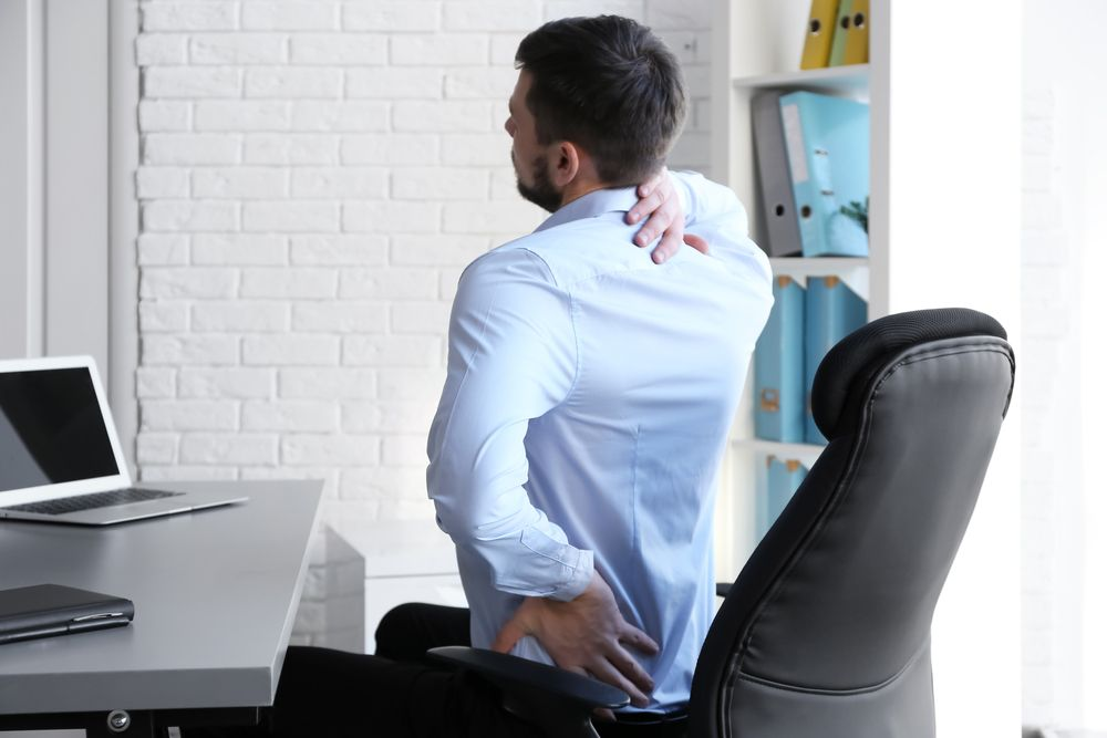 Fixing Your Posture Can Boost Your Mood | Premier Injury Clinics of DFW