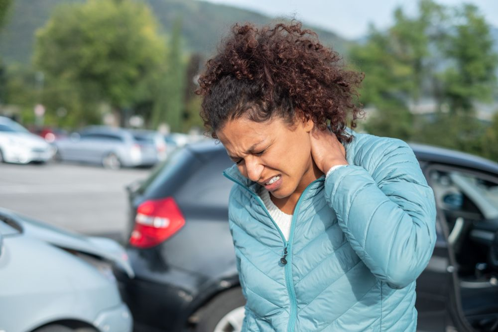 How Chiropractic Care Can Help Whiplash | Premier Injury Clinics of DFW