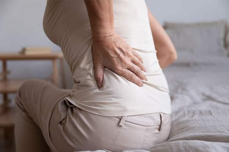 Pain Relief Chiropractor